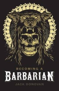 Becoming a Barbarian cover